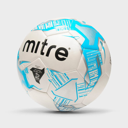 Junior Lite, Ballon de football