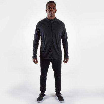 Jogging pour hommes, Nike Academy Warm Up en noir