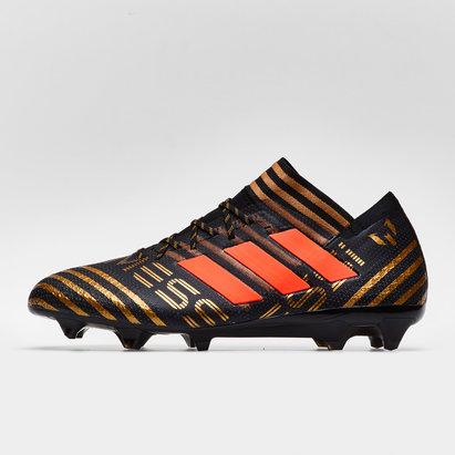 Nemeziz Messi 17.1 SG - Crampons de Foot