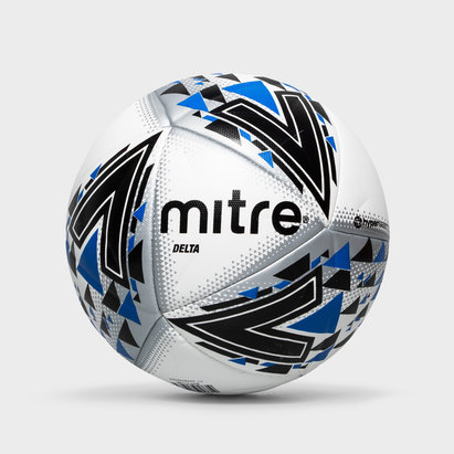Mitre Delta - Ballon de Foot Professionnel