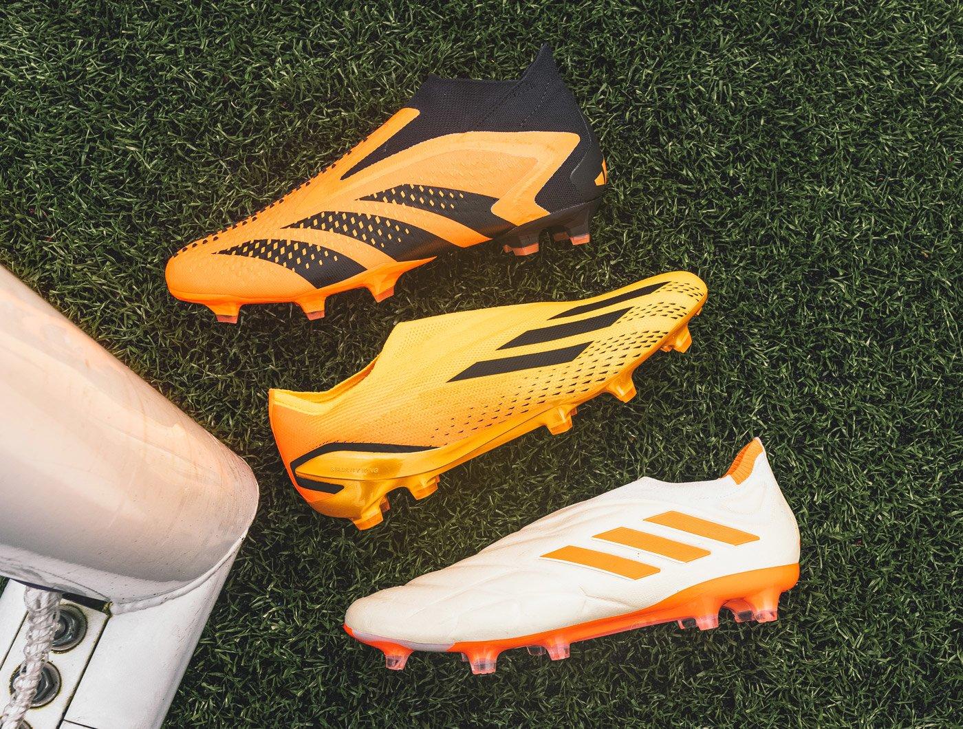 Football Boots - Lovell Soccer