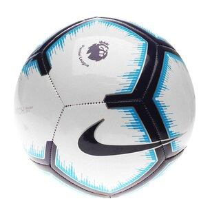 Nike Pitch Premier League, Ballon de Football blanc