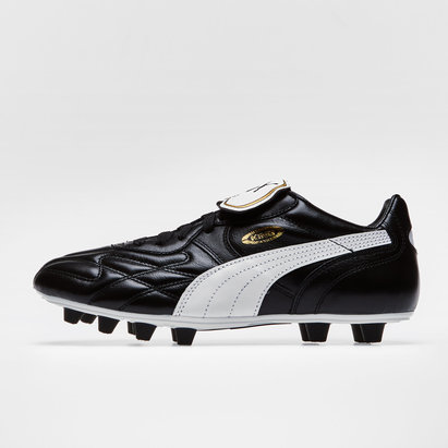 Puma King Top Classic FG - Crampons de Foot