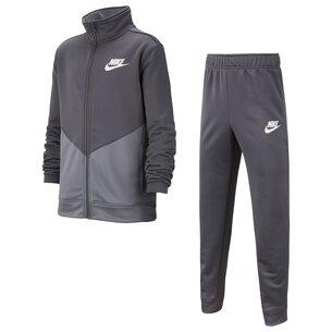 Nike NSW Poly Tracksuit Junior Boys
