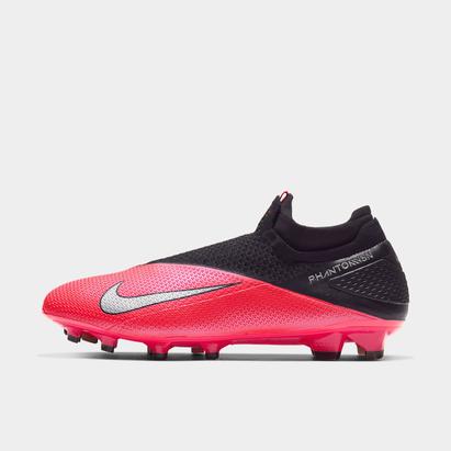 Nike Phantom Vision Elite DF FG, Crampons de Foot pour homme