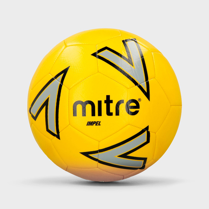 Mitre Impel, Ballon de football jaune