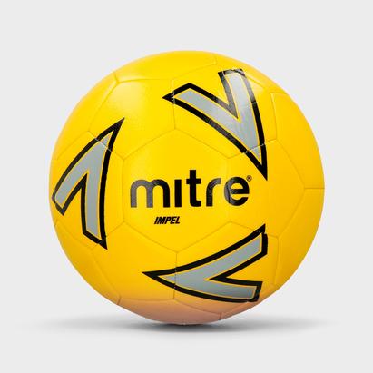 Mitre Impel, Ballon de football jaune