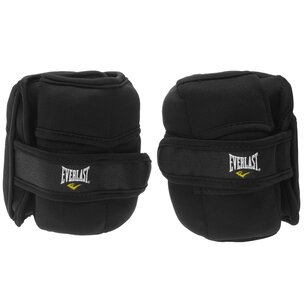 Everlast 4kg Ankle   Wrist Weights