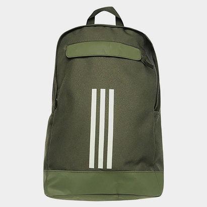 adidas Classic 3 Stripe Backpack