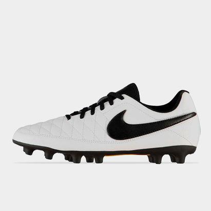Nike Majestry, Crampons de football pour homme, terrain sec