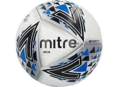 Mitre Delta Hyperseam, Ballon de football