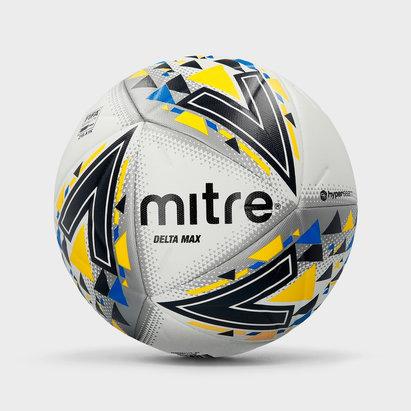 Mitre Delta Max, Ballon de football Pro