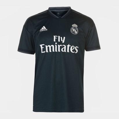 adidas Real Madrid Away Shirt 2018 2019