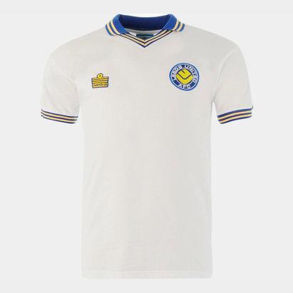 Score Draw Leeds United 1978 domicile, Maillot de football pour hommes