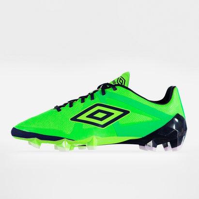 Umbro Velocita Pro, Crampons de foot pour homme, Terrain sec/Terrain synthétique