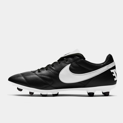 Nike Premier II FG Football Boots