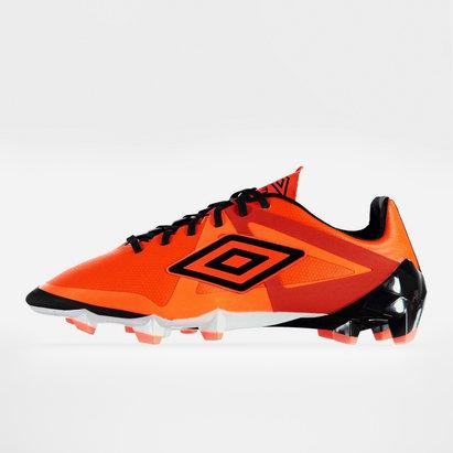 Umbro Velocita Pro, Crampons de football pour homme, Terrain sec/Terrain synthétique