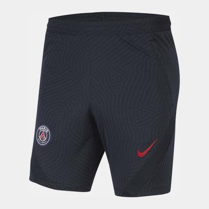 Nike Paris Saint Germain Strike Shorts 20/21 Mens