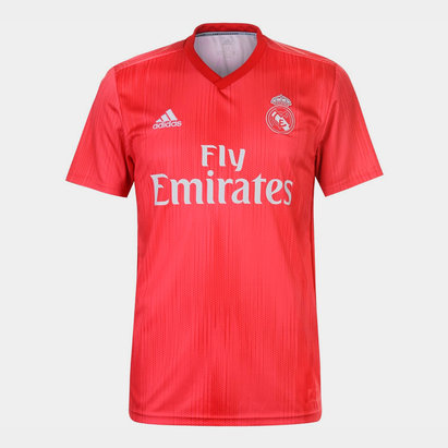 adidas Maillot Third, Real Madrid 2018/2020