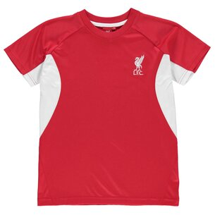 Source Lab Liverpool FC T Shirt Infant Boys