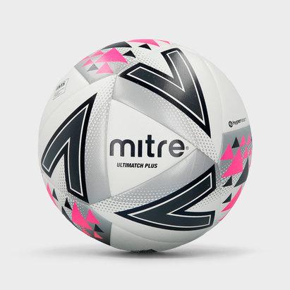 Mitre Ultimatch Plus Hyperseam, Ballon de Football