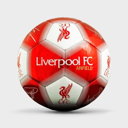Ballon de Football Signature