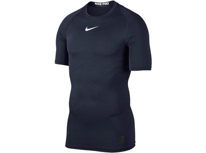 Nike Pro Core, Maillot de corps manches courtes pour hommes