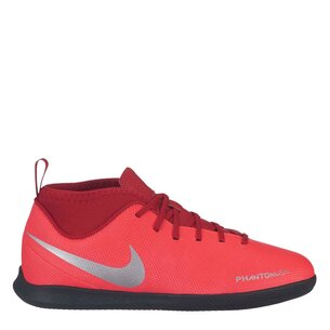 Nike Phantom Vision Club DF Childrens Indoor Football Trainers