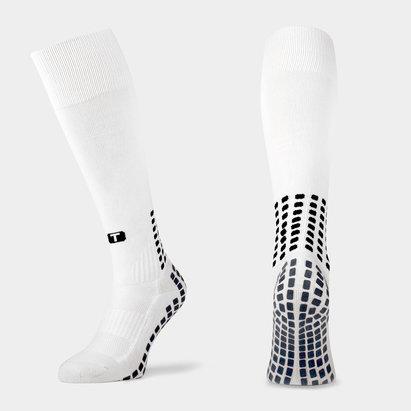 Trusox Chaussettes de Foot Longues Capitonnées