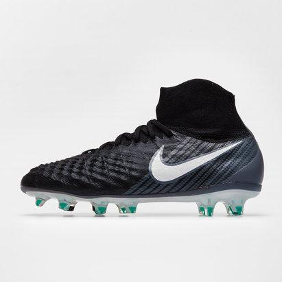 Nike Magista Obra II FG - Crampons de Foot Enfants