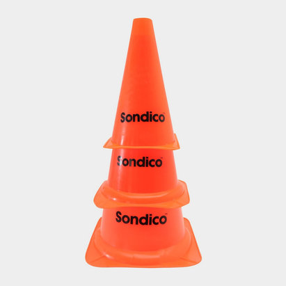 Sondico Traffic Cones
