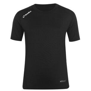 Sondico Core Baselayer Short Sleeves Juniors