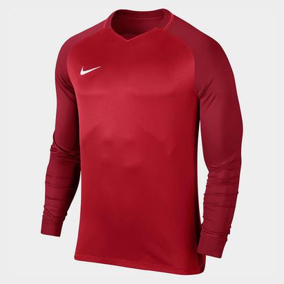 Nike Trophy III Long Sleeve T-Shirt Junior