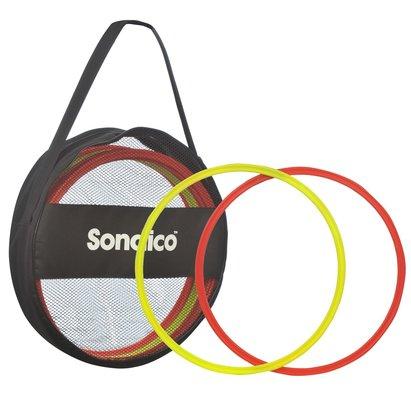 Sondico Flat Hoop Set