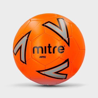 Mitre Impel, Ballon de football orange