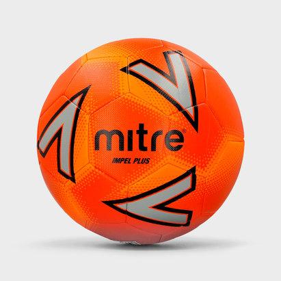 Mitre Impel Plus, Ballon de football
