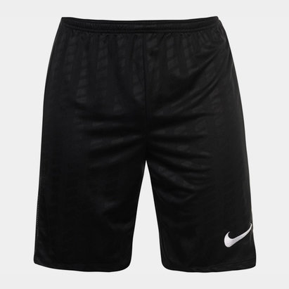Nike Academy, Shorts noirs pour hommes