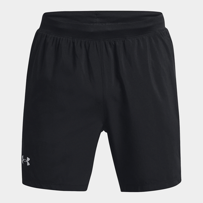 Under Armour Speed Stride 7 Inch Shorts Mens