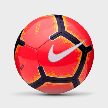Nike Pitch Premier League, Ballon de Football