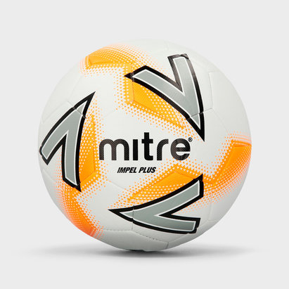 Mitre Impel, Ballon de football Blanc