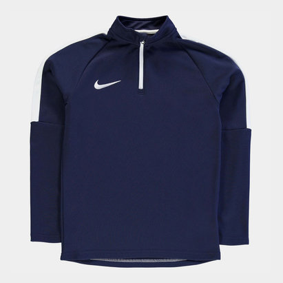 Nike Dri FIT Academy Big Kids Soccer Drill Top