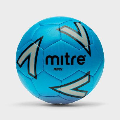 Mitre Impel, Ballon de foot bleu
