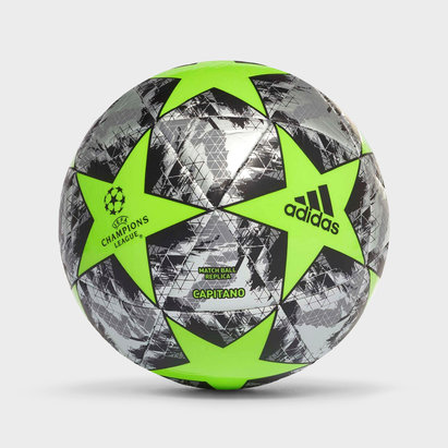 adidas Glider Finale Ballon de Football vert