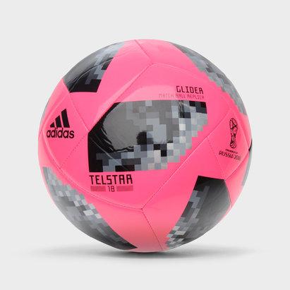 adidas Telstar Glider, Ballon de football Coupe du monde 2018