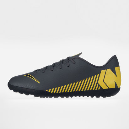 Nike Mercurial Vapor Club, Chaussures de Sport pour hommes, Terrain synthétique