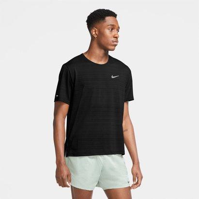 Nike Short Sleeve T-shirt pour Hommes