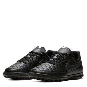 Nike Majestry Astro Turf Junior Boys Football Trainers