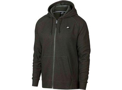Nike Optic, Sweatshirt à capuche avec zip pour hommes