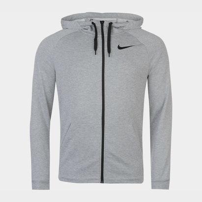 Nike Sweatshirt avec zip pour hommes
