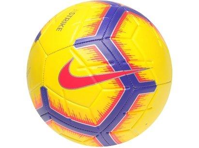 Nike Strike Premier league Football, Ballon de football 2018/2019